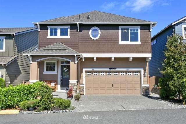 433 202nd Place SW, Lynnwood, WA 98036 (#1658127) :: Becky Barrick & Associates, Keller Williams Realty