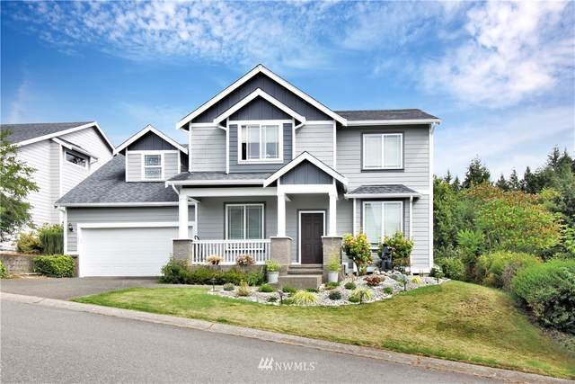 1320 Sunrise Vista Lane SW, Tumwater, WA 98512 (#1658129) :: Better Properties Lacey
