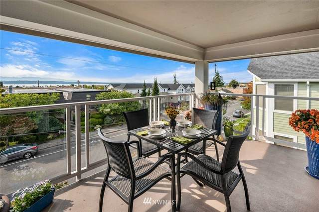 249 4th Avenue S #301, Edmonds, WA 98020 (#1658187) :: Better Homes and Gardens Real Estate McKenzie Group