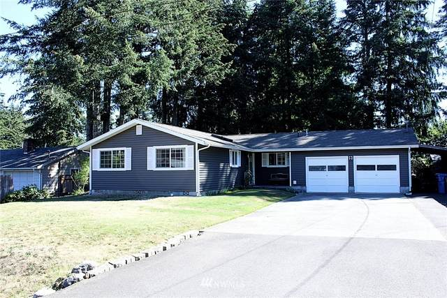 7736 Greenridge Street SW, Olympia, WA 98512 (#1658191) :: Pacific Partners @ Greene Realty