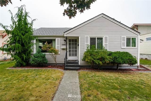 1006 K Street, Centralia, WA 98531 (#1658201) :: McAuley Homes