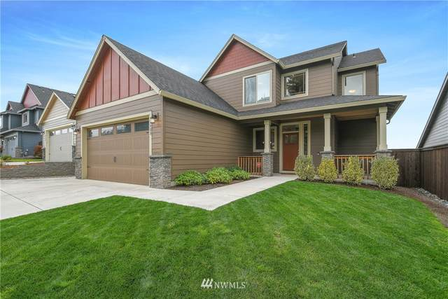 9908 NE 34th Place, Vancouver, WA 98686 (#1658213) :: Better Properties Lacey