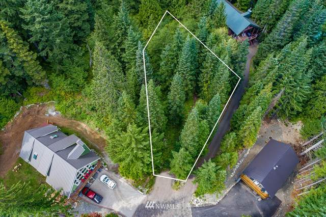51 Garmish Place, Snoqualmie Pass, WA 98068 (#1658233) :: Becky Barrick & Associates, Keller Williams Realty