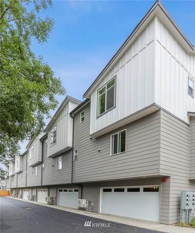 917 N 167th Street, Shoreline, WA 98133 (#1658240) :: McAuley Homes