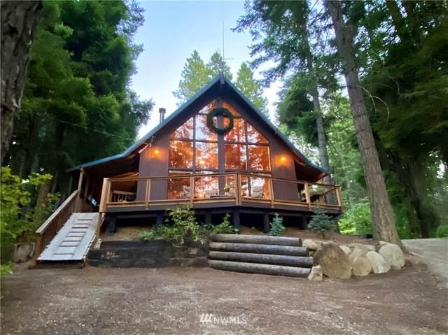 1471 Pine Loch Sun Drive, Ronald, WA 98940 (MLS #1658249) :: Nick McLean Real Estate Group