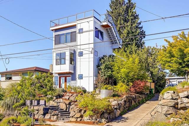 3257 Belvidere Avenue SW, Seattle, WA 98126 (#1658250) :: Becky Barrick & Associates, Keller Williams Realty