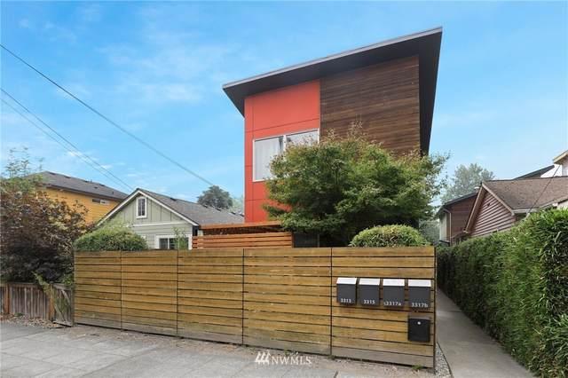 3317 Wetmore Avenue S B, Seattle, WA 98144 (#1658251) :: NextHome South Sound
