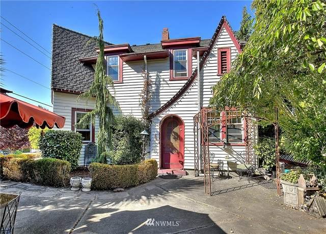 2225 N Tacoma Avenue, Tacoma, WA 98403 (#1658252) :: Urban Seattle Broker