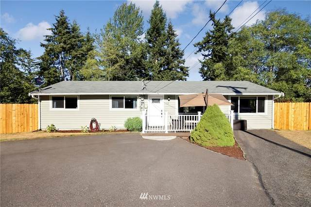 112 SW 307th Place, Federal Way, WA 98023 (#1658291) :: Ben Kinney Real Estate Team