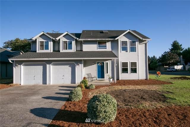 15318 NE 6th Street, Vancouver, WA 98684 (#1658294) :: Ben Kinney Real Estate Team