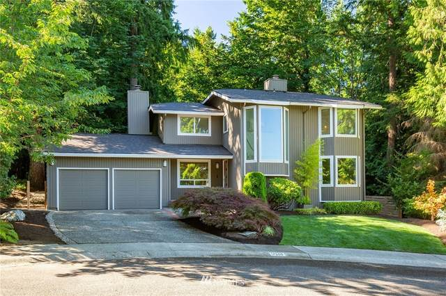 17506 NE 33rd Place, Redmond, WA 98052 (#1658307) :: Ben Kinney Real Estate Team