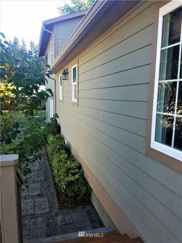 52 7th Avenue, Port Hadlock, WA 98339 (#1658316) :: Ben Kinney Real Estate Team