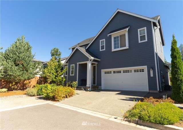 3727 SE 195th Place, Bothell, WA 98012 (#1658321) :: Pacific Partners @ Greene Realty