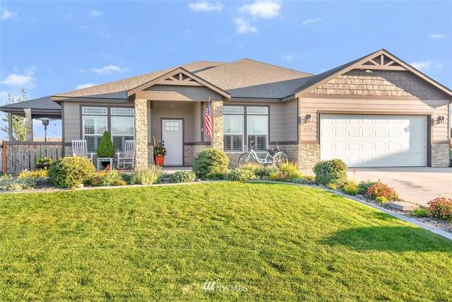 6401 Road 4 NE, Moses Lake, WA 98837 (#1658326) :: McAuley Homes