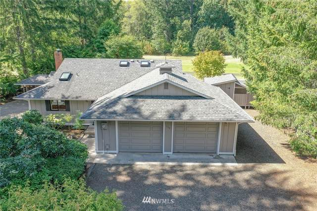 240 N Fairway Drive E, Hoodsport, WA 98548 (#1658330) :: Hauer Home Team