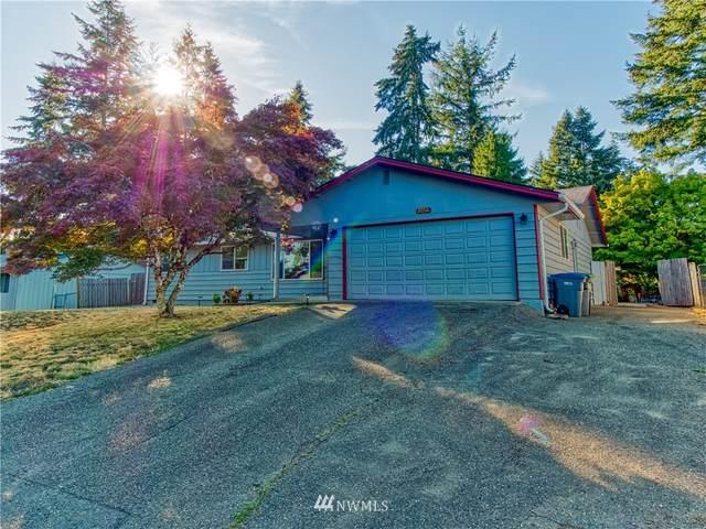 2258 Ponderosa Drive SE, Port Orchard, WA 98366 (#1658332) :: Ben Kinney Real Estate Team