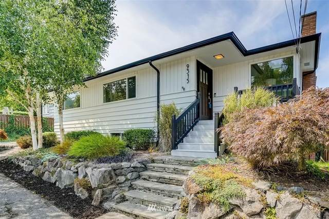 9315 45th Avenue SW, Seattle, WA 98136 (#1658337) :: Ben Kinney Real Estate Team