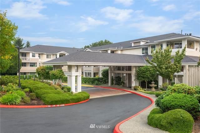 2220 132 Avenue SE #117, Bellevue, WA 98005 (#1658396) :: Capstone Ventures Inc