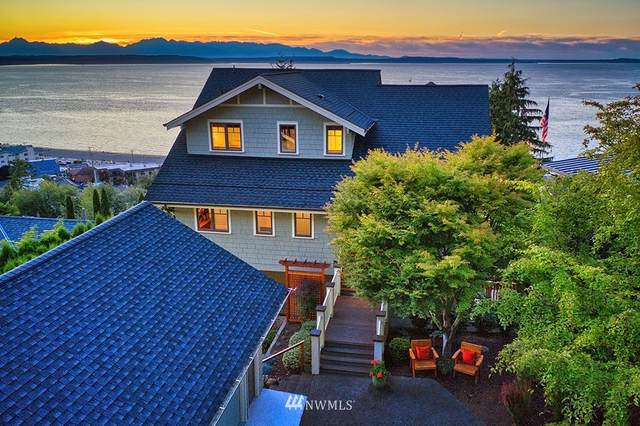 2439 53rd Avenue SW, Seattle, WA 98116 (#1658399) :: NextHome South Sound