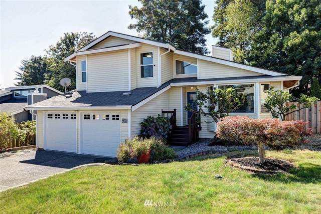 2303 SW 350th Place, Federal Way, WA 98023 (#1658407) :: Capstone Ventures Inc
