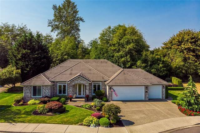 6511 Port Stewart Lane SE, Olympia, WA 98501 (#1658414) :: NextHome South Sound