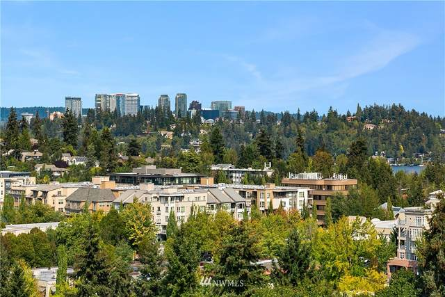 2980 76th Avenue SE #301, Mercer Island, WA 98040 (#1658417) :: NextHome South Sound