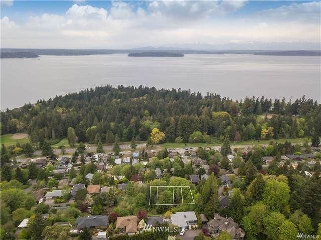 8000 45th Avenue SW, Seattle, WA 98136 (#1658432) :: The Shiflett Group