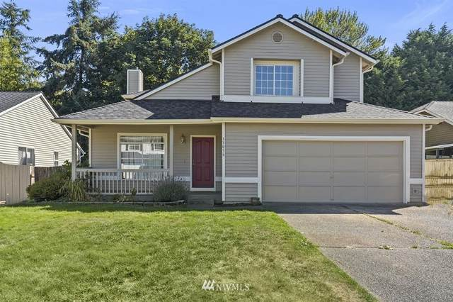 33056 16th Place SW, Federal Way, WA 98023 (#1658472) :: Ben Kinney Real Estate Team