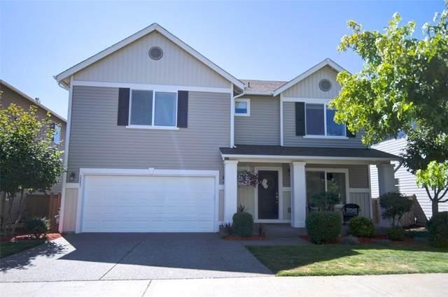 2003 Pleasure Drive SE, Tumwater, WA 98501 (#1658487) :: Northwest Home Team Realty, LLC