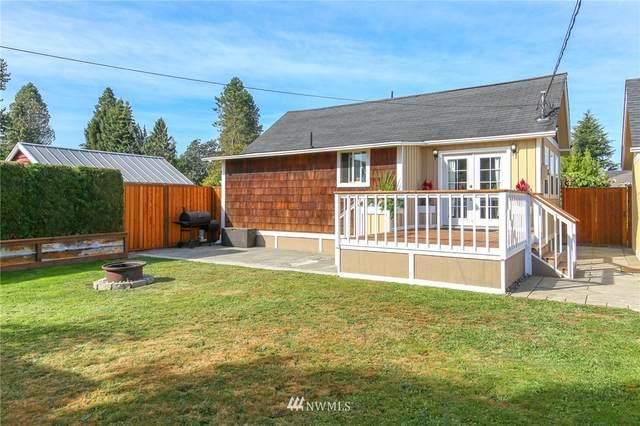 255 S C Street, Buckley, WA 98321 (#1658492) :: Ben Kinney Real Estate Team