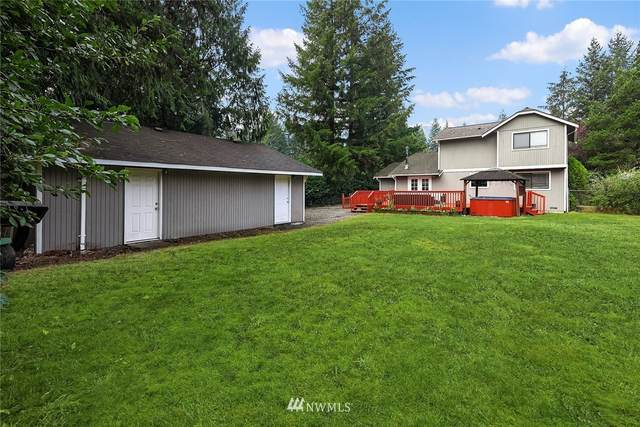 13724 437th Place SE, North Bend, WA 98045 (#1658495) :: Ben Kinney Real Estate Team