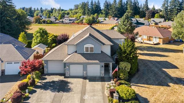 1927 Meixner Street NE, Olympia, WA 98506 (#1658502) :: Becky Barrick & Associates, Keller Williams Realty