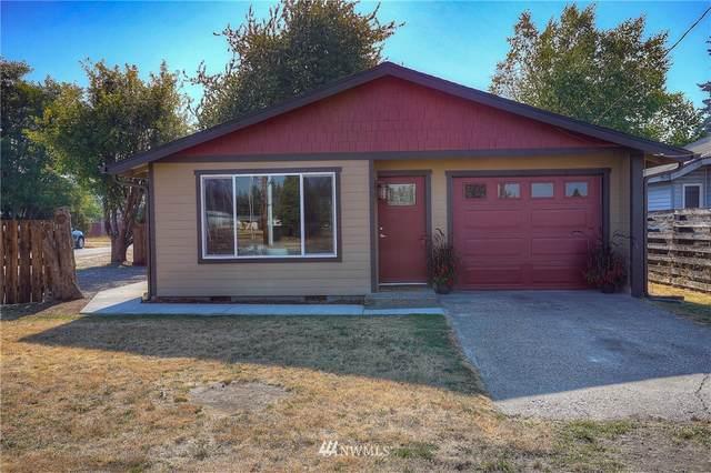 109 Binghampton Street SE, Rainier, WA 98576 (#1658510) :: Pacific Partners @ Greene Realty