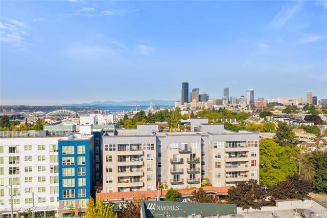 303 23rd Avenue S #402, Seattle, WA 98144 (#1658545) :: Becky Barrick & Associates, Keller Williams Realty