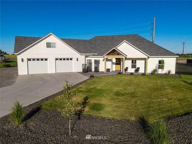 5021 Road K.9 NE, Moses Lake, WA 98837 (#1658561) :: Alchemy Real Estate