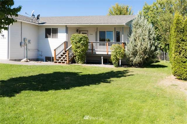 3700 W Peninsula Drive, Moses Lake, WA 98837 (#1658562) :: Pacific Partners @ Greene Realty