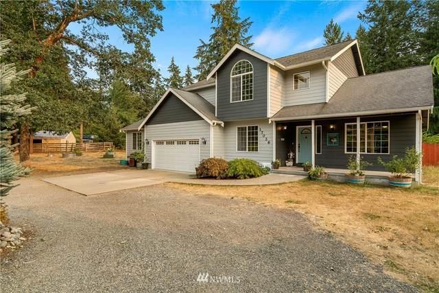 17026 Apperwood Drive SW, Rochester, WA 98579 (#1658574) :: Urban Seattle Broker