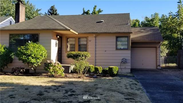 207 NW 45th Street, Vancouver, WA 98660 (#1658576) :: Hauer Home Team