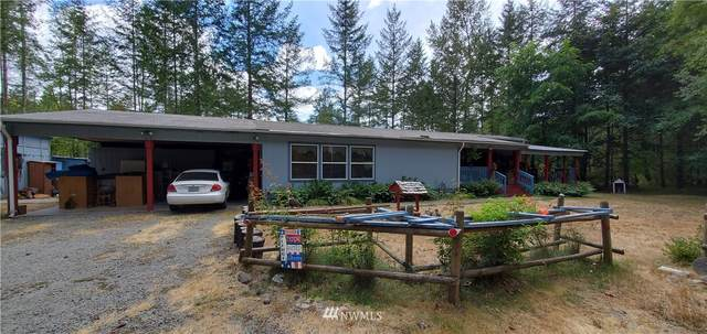 981 Cannon Road, Packwood, WA 98361 (#1658603) :: Becky Barrick & Associates, Keller Williams Realty