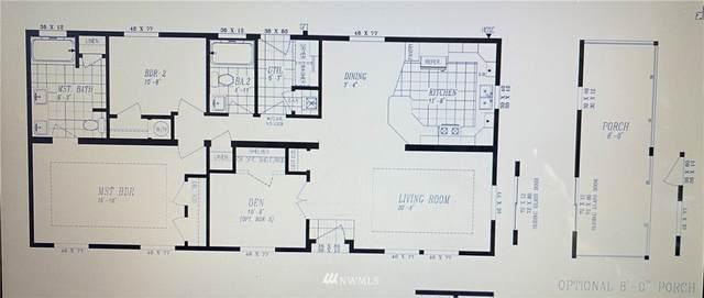 3208 Bow Lake Drive #2, SeaTac, WA 98188 (#1658607) :: Becky Barrick & Associates, Keller Williams Realty