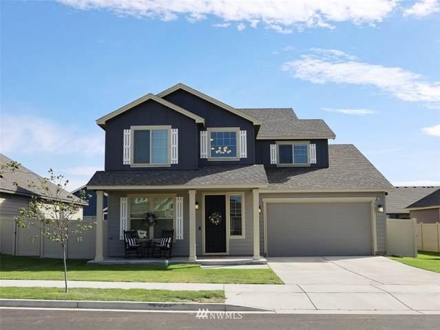 4621 E Thrush Street, Moses Lake, WA 98837 (#1658625) :: Capstone Ventures Inc