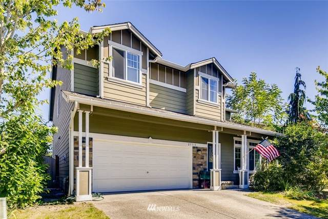 27713 69th Avenue NW, Stanwood, WA 98292 (#1658628) :: Better Homes and Gardens Real Estate McKenzie Group