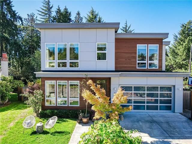 5601 57th Avenue NE, Seattle, WA 98105 (#1658634) :: Mike & Sandi Nelson Real Estate