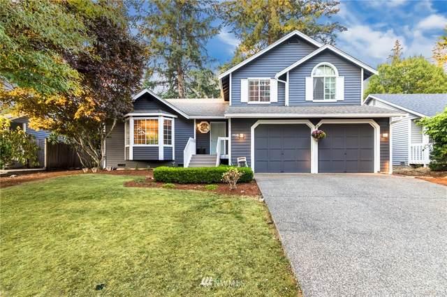 19010 SE 270th Street, Covington, WA 98042 (#1658663) :: Icon Real Estate Group