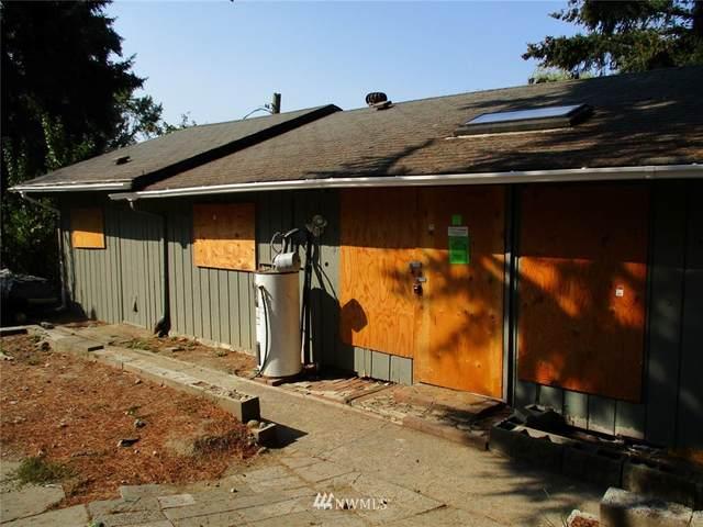 12431 57th Avenue S, Seattle, WA 98178 (#1658673) :: Ben Kinney Real Estate Team