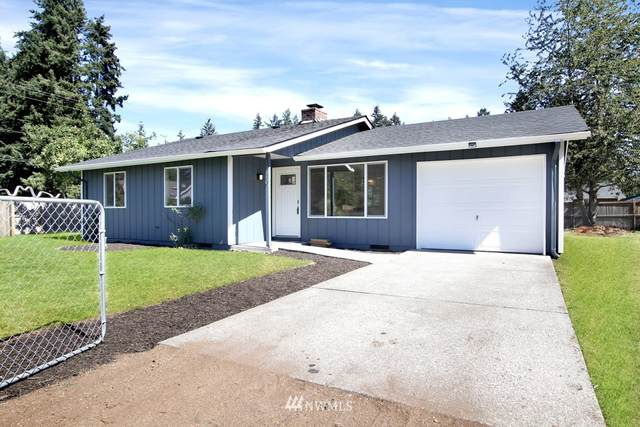 17201 11th Avenue E, Spanaway, WA 98387 (#1658696) :: Better Homes and Gardens Real Estate McKenzie Group
