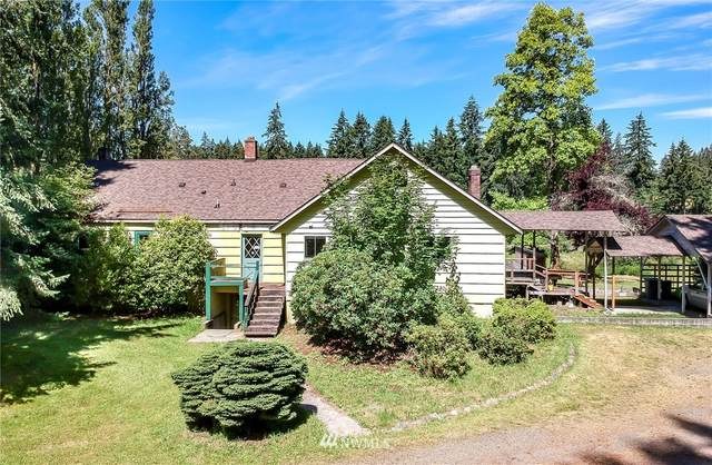 8717 Key Peninsula Highway N, Lakebay, WA 98349 (#1658733) :: Ben Kinney Real Estate Team