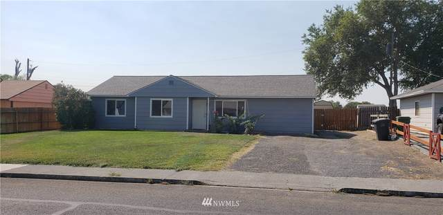 1103 Arnold Drive, Moses Lake, WA 98837 (#1658743) :: McAuley Homes