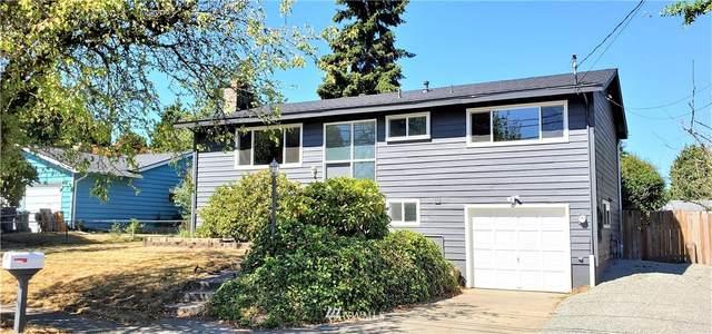 12308 SE 168th Street, Renton, WA 98058 (#1658758) :: Better Properties Lacey