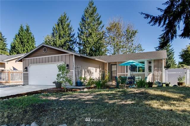 13031 225th Avenue E, Bonney Lake, WA 98391 (#1658777) :: Becky Barrick & Associates, Keller Williams Realty